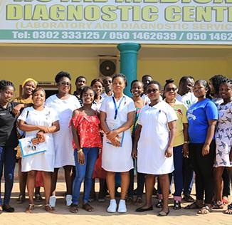 A Customer Service Training Workshop held at RMDC